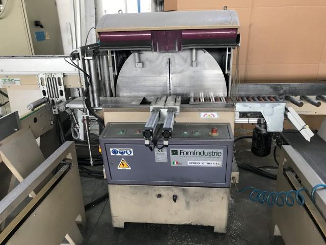 Macchine Per Lavorare Il Legno Usate D Occasione : Deatech di abramo de angelis